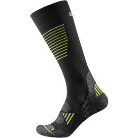 Devold Cross Country Socks Dark Grey